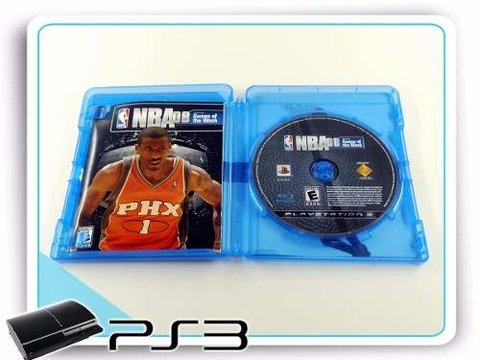 Nba 08 Original Playstation 3 PS3 - comprar online