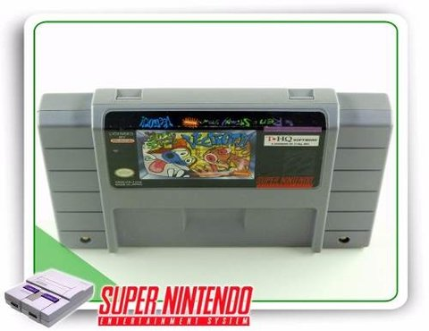 The Ren & Stimpy Show Veediots Original Super Nintendo Snes na internet