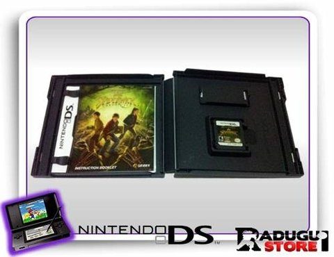 The Spiderwick Chronicles Ds Original Nintendo Ds na internet