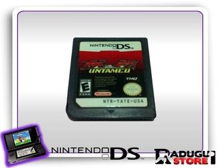 Mx Vs Atv Untamed Original Nintendo Ds