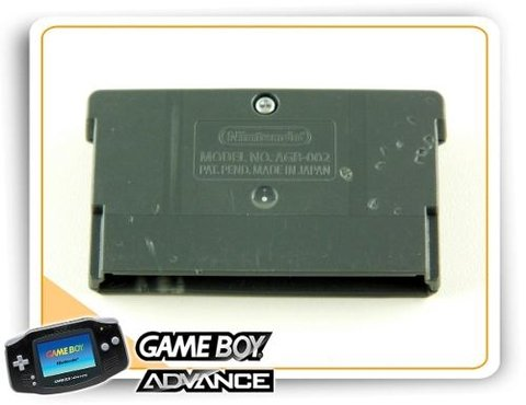 Quad Desert Fury Original Game Boy Advance Gba - comprar online