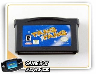 Tang Tang Original Game Boy Advance