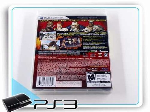 Borderlands Original Playstation 3 PS3 - comprar online