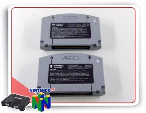 Waialae Country Club Nintendo 64 Original N64 na internet