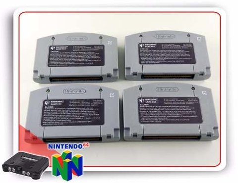 Nfl Quarterback Club 2000 Original Nintendo 64 N64 na internet