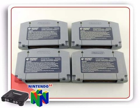 Waialae Country Club Original Nintendo 64 N64 na internet