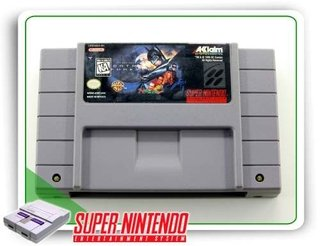 Batman Forever Original Super Nintendo Snes
