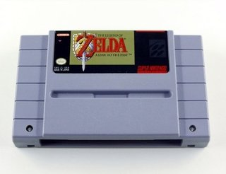 The Legend Of Zelda A Link To The Past Origi. Super Nintendo