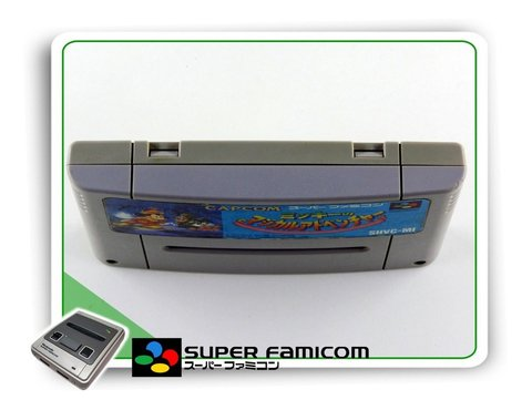 Magical Quest Starring Mickey Mouse Original Super Famicom na internet