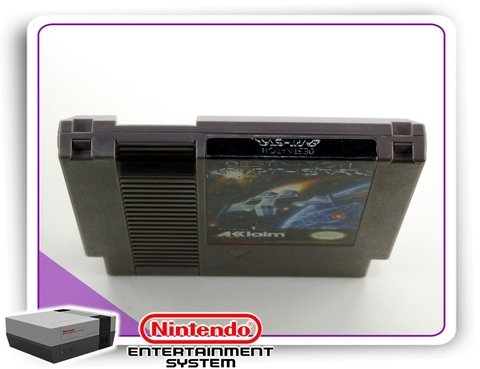 Destination Earthstar Original Nintendinho Nes 8-bits na internet