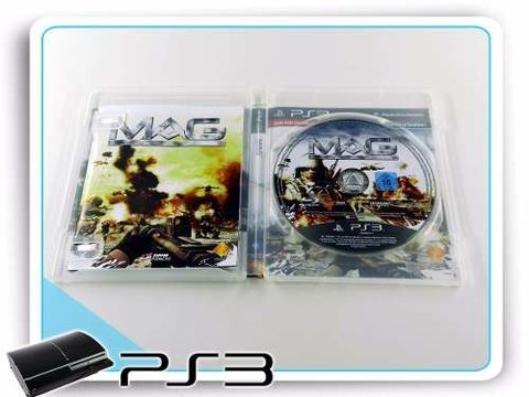 Mag Original Playstation 3 PS3 na internet
