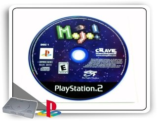 Mojo Original Playstation 2 Ps2