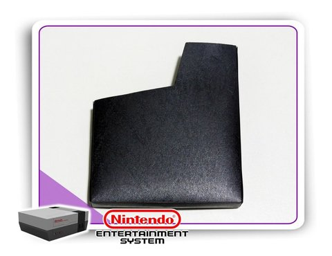 Dust Cover Original Nintendinho 8 Bits Nes
