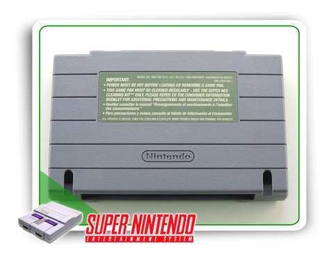 Williams Arcades Greatest Hits Original Super Nintendo Snes na internet