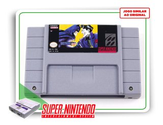 Batman Revenge Of The Joker Super Nintendo Snes - Novo