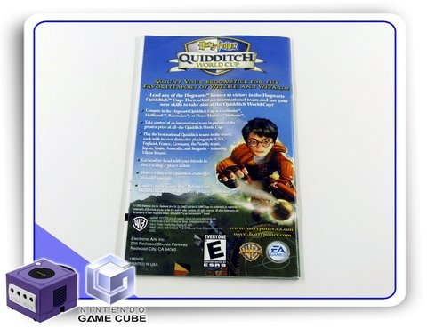 Manual Looney Tunes Back In Action Original Gamecube - comprar online