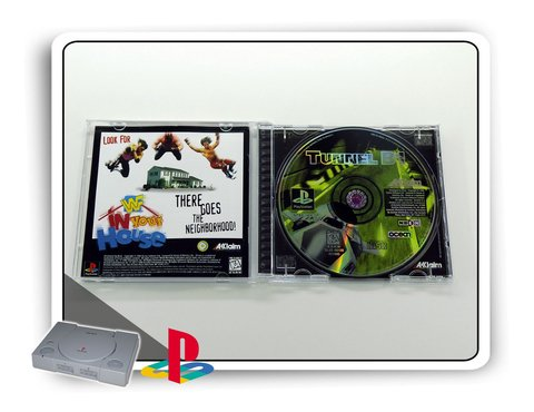 Tunnel B1 Original Playstation 1 Ps1 - comprar online