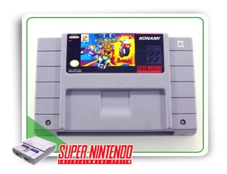 Biker Mice From Mars Original Snes Super Nintendo
