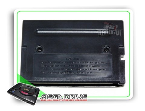 Cartucho Everdrive China Version Para Mega Drive + 8gb - Radugui Store
