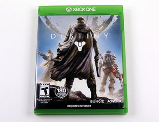 Destiny Original Xbox One