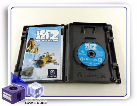 Ice Age 2 Original Gamecube na internet