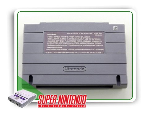 Final Fantasy 2 Original Super Nintendo Snes - Repro Pt-br na internet