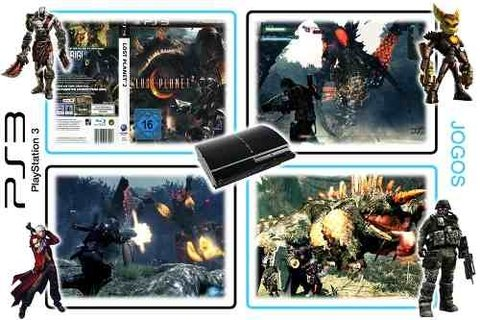 Lost Planet 2 Original Playstation 3 PS3 - Radugui Store