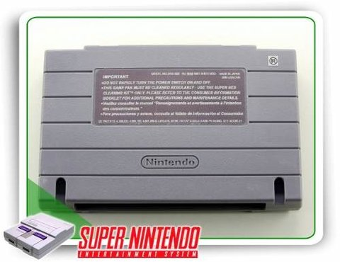 Super Mario All-stars - Super Mario World Original Snes - comprar online
