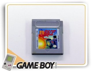 F-1 Race Original Nintendo Game Boy