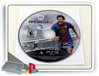 Fifa Soccer 13 Original Playstation 3 Ps3