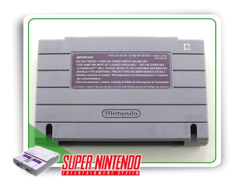 Super Mario Rpg Original Snes Super Nintendo na internet
