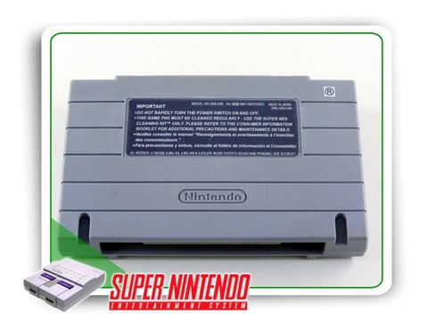 Acme Animation Factory Original Super Nintendo Snes na internet
