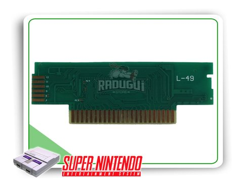 Knights Of The Round Super Nintendo Snes - Novo - loja online