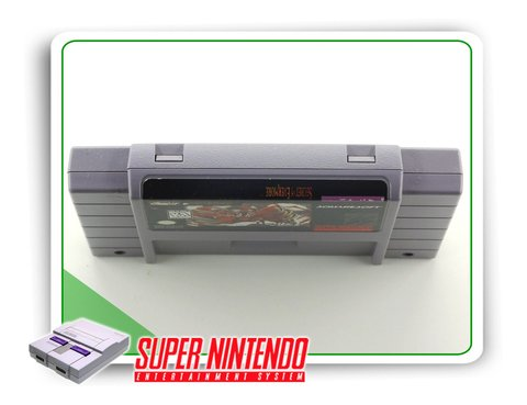 Secret Of Evermore Original Super Nintendo Snes - comprar online
