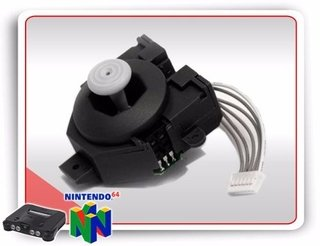 Analógico N64 Estilo Nintendo 64 Repair Box
