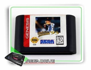 World Series Baseball 95 Original Sega Mega Drive - Genesis