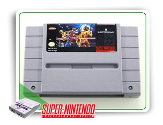Best Of The Best Champ. Karate Original Super Nintendo Snes