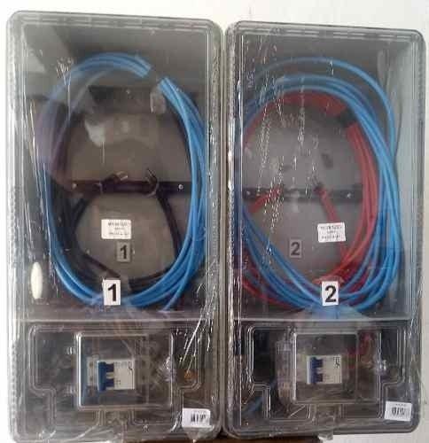 da1f2e4b1a0 Caixa Policarbonato Para 2 Relógios -padrão Edp Bandeirantes
