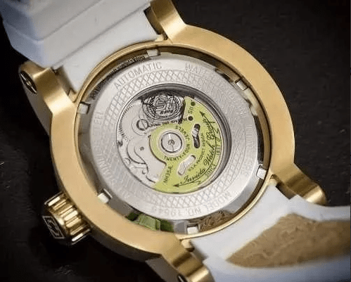 56e65eb8743 Relógio Invicta Yakuza S1 Dragon Branco Automático. 50% OFF