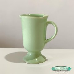 Taza chocolatera en internet