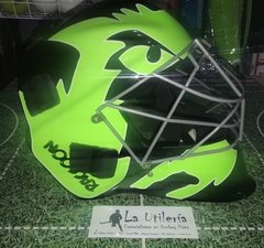 Casco RACCOON Tornado en internet