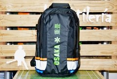 Mochila OSAKA SP Junior BackPack Fluo