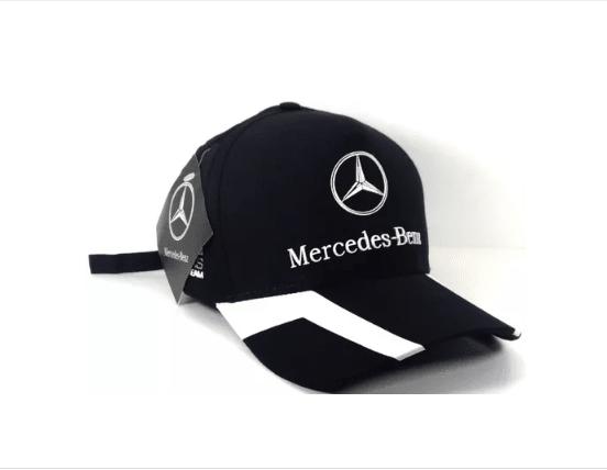 Boné Mercedes Benz - Comprar em Tem Tudo 565575e9a0a