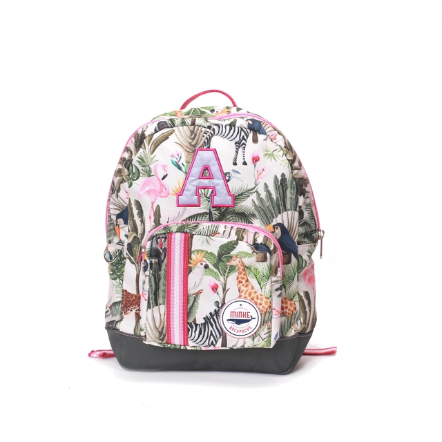 Mochila Mini Wild en internet