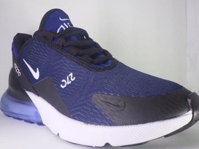 Tênis Nike Air Max 270 ( Varias cores e tamanhos ) ee37155180700