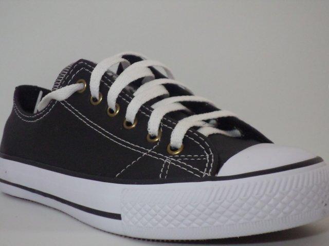 67f044a5e0 Tênis All Converse ( numeração do 18 ao 43 )