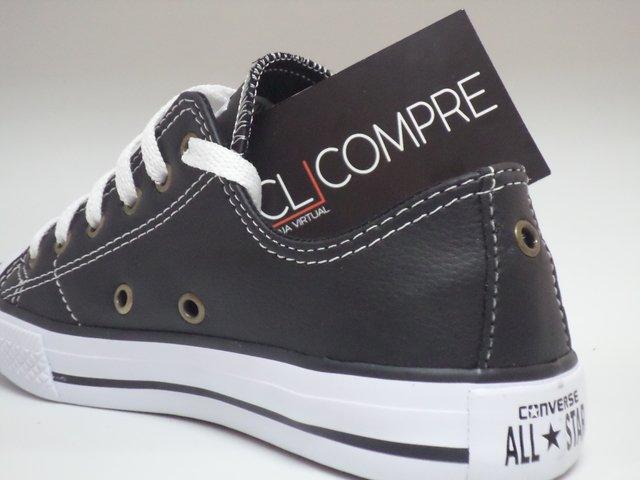Tênis All Converse ( numeração do 18 ao 43 ) b0e980f4aac83