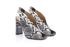 SAMANTHA - ANIMAL BLACK - comprar online