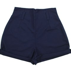 Shorts alfaiataria hot pants P, M(36/38)