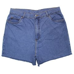 Shorts Mom desfiado 46